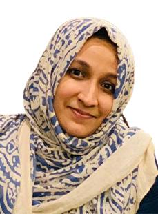 Dr.  Fanceera Ibrahim