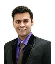 Dr.  Akansh Jain, Dermatologist