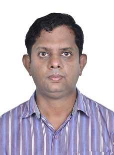 Dr.  Anan Jaiswal
