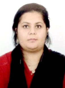 Dr  Nilofer Naaz