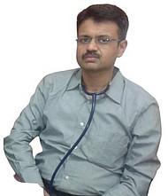 Dr.  P Bendre, Nephrologist