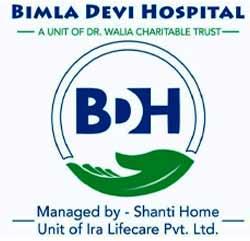 Bimla Devi Hospital, Delhi