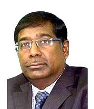 Dr.  Biplab Roy Chowdhury, Gynaecologist