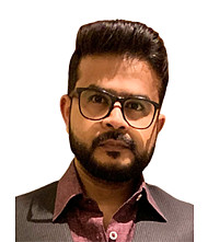 Dr.  Chanakya Saini, Physician