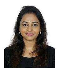 Dr.  Cherishma Devarakonda, Physician