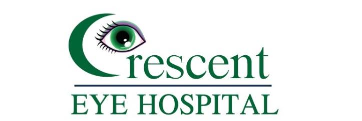Cresent Eye Hospital, Kakinada