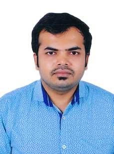 Dr  Dayanand Naik