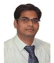 Dr.  Dheeraj Kumar Gupta, Urologist
