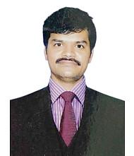 Dr.  Murali Mohan, Pediatrician