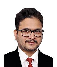 Dr.  Abhishek, Dentist