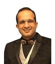 Dr.  Amit Mehta, Orthopedician
