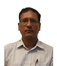 Dr.  Anil Kumar, Pediatrician