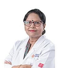 Dr.  Anjana Bhadra, Pediatrician