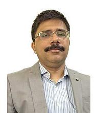 Dr.  Ankush Singh, Pediatrician