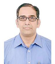 Dr.  Aravind S Kapali, Oncologist