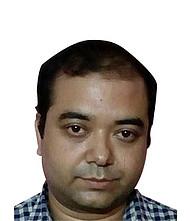 Dr.  Arijit Dutta Chowdhury, Psychiatrist