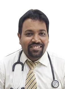 Dr.  Arpan Dhoka