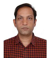Dr.  Arun Guddeti, Endocrinologist