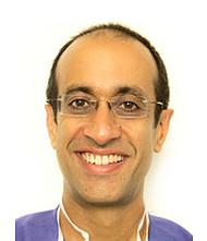 Dr.  Arvind Bhateja, Neurosurgeon