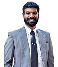 Dr.  Arvind Ramachandran, General Surgeon