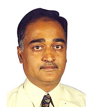 Dr.  Ashok Talapatra, Pediatrician