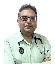 Dr.  Atul Arora, Physician
