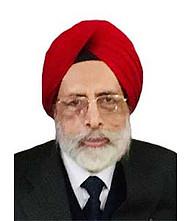 Dr.  Charanjit Singh Pasricha, Pulmonologist