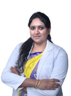 Dr.  Deepa