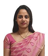 Dr.  Deepthi Bawa, Gynaecologist