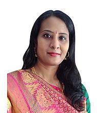 Dr.  Devikarani V, Gynaecologist
