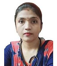 Dr.  Girija Prabhu, Gynaecologist