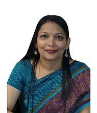 Dr.  Gunjan Goel, Gynaecologist