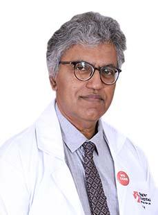 Dr.  Jagadeesha Chandra
