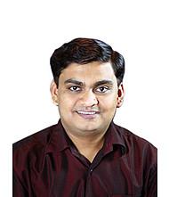 Dr  Jalil Mujawar, Pediatrician