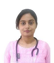 Dr.  Kavita Shirkande, Gynaecologist
