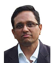 Dr.  Kedar Sawleshwarkar, Pediatrician