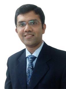 Dr.  Keyur