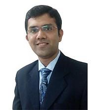 Dr.  Keyur Sheth, Gastroenterologist