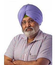 Dr.  Kuldip Singh, Orthopedician