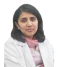 Dr.  Leena Raveendra, Dermatologist