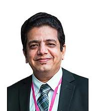 Dr.  Milind Shah, Gynaecologist