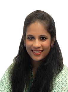 Dr.  Miti Shah