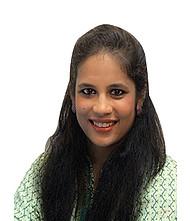 Dr.  Miti Shah, Pulmonologist