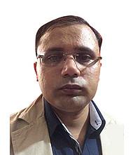 Dr.  Murtaza Kamal, Pediatrician