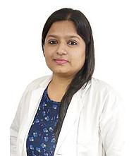 Dr.  Nidhi Aggarwal, Dermatologist