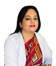 Dr.  Nidhi Chauhan, Gynaecologist