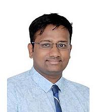 Dr.  Nikhil Shetty, Orthopedician