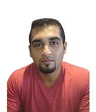 Mr.  Nimesh Mohan, Psychotherapist