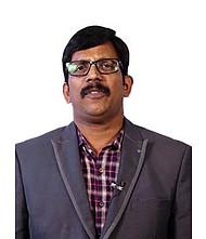 Dr.  Nindra Armugam, Oncologist