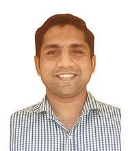 Dr.  Nitin Nayak, Pediatrician